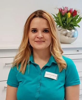 Louisa Charef-Bentrea